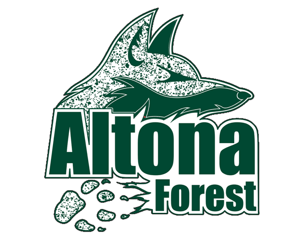 Altona Forest Public School logo